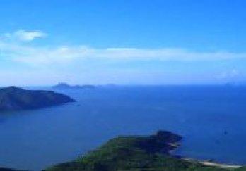 东澳岛图片