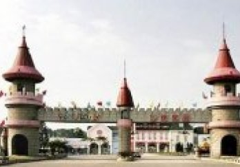 珍珠乐园图片