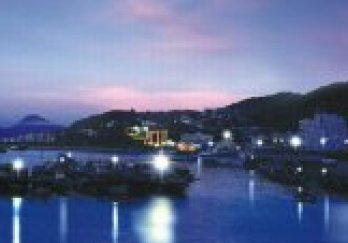 桂山岛图片
