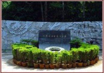云南昆明聂耳墓图片