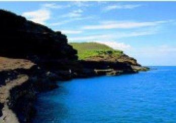 斜阳岛图片