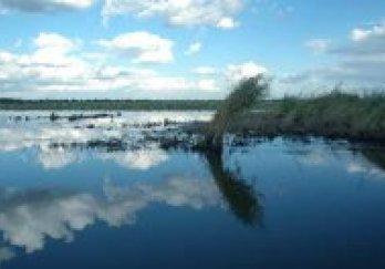 仙子湖图片