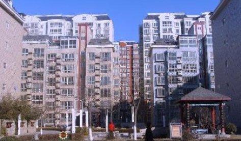 锦城花园楼盘介绍 锦城花园价格 新疆乌鲁木齐水磨沟区