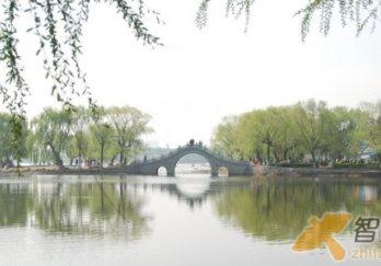 长春南湖公园图片