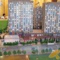 华亿红府 建筑规划