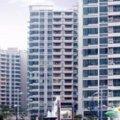 嘉信城市花园 建筑规划