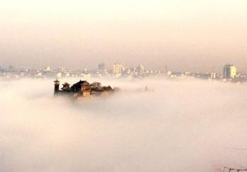 海市蜃楼图片