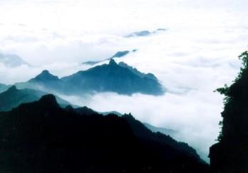 文登昆仑山图片