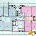 世纪馨园 三居  户型图