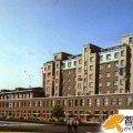 世纪馨园 建筑规划