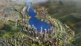 梅溪湖国际新城项目