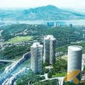 万通台北2011 景观园林