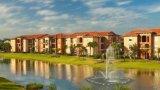 奥兰多Palms Club 湖景公寓