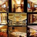 恒大帝景 景观园林 恒大帝景酒店室内功能示意图