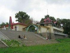 斯大林公园图片