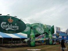 青岛国际啤酒城图片