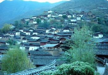 宝山(石头城)图片