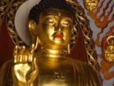 西山大觉寺图片