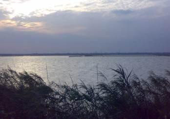 阳澄湖   图片