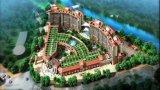 水岸新世纪生态花园度假酒店