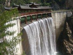 宁海森林温泉图片