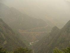 五龙潭风景区图片