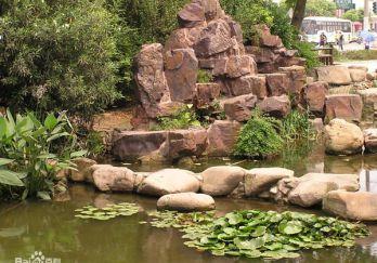水霞公园 图片