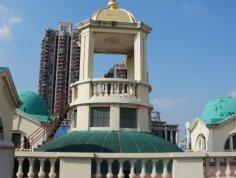 小桃园清真寺图片
