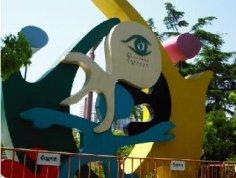 江湾体育乐园 图片