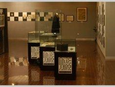 上海市历史博物馆图片