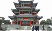 武汉汉口龙王庙