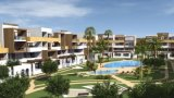 Playa Flamenca公寓