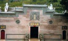 黃驊媽祖廟