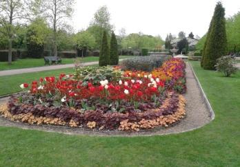 伦敦摄政公园图片