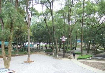 阳朔公园图片