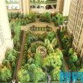 太和晶宫未来城 景观园林