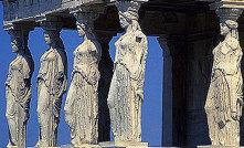 伊瑞克提翁神廟