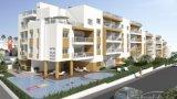 科斯塔布兰卡海滩安娜海景公寓