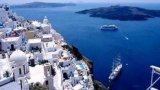 希腊扎金索斯岛