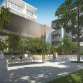 悉尼莎蒙顿公园 建筑规划
