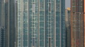 香港君临天下