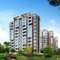 聚福家园 建筑规划 2014