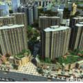 大冶外滩首府 建筑规划 QQ截图20141109112910