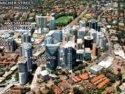 悉尼Chatswood 国民广场公寓