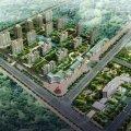 渤海湾国际公馆 建筑规划 7_wm47