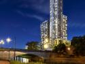 悉尼第二CBD区豪华公寓Altitude