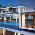 普吉岛VIP KATA公寓 建筑规划 外立面效果10