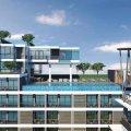 普吉岛VIP KATA公寓 建筑规划 外立面效果图11