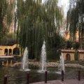 香邑溪谷 景观园林 小区实景图