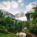 恒大美丽沙--海口滨海旗舰 景观园林 园林实景-5